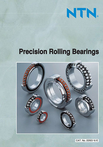 Bearings catalog