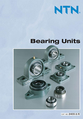 Bearing housings and unit