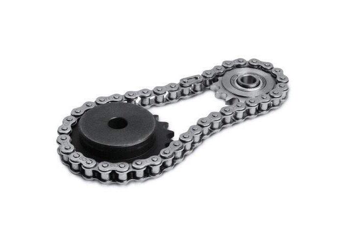 Reťaze a ozubené kolesá
